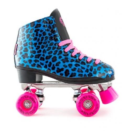 Side by Side Skates