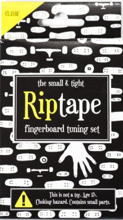 Fingerboard Riptape/ Griptape