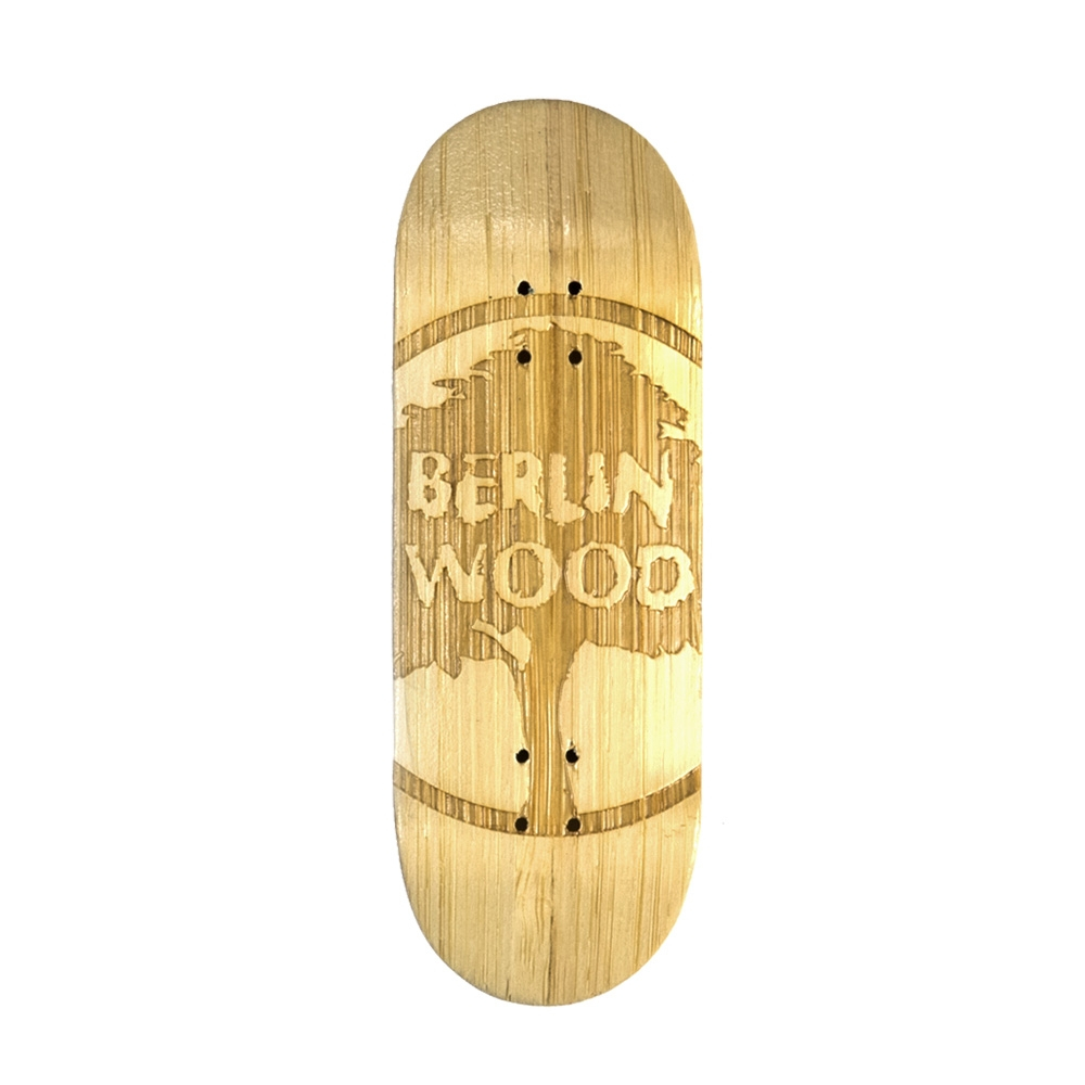 Fingerboards decks