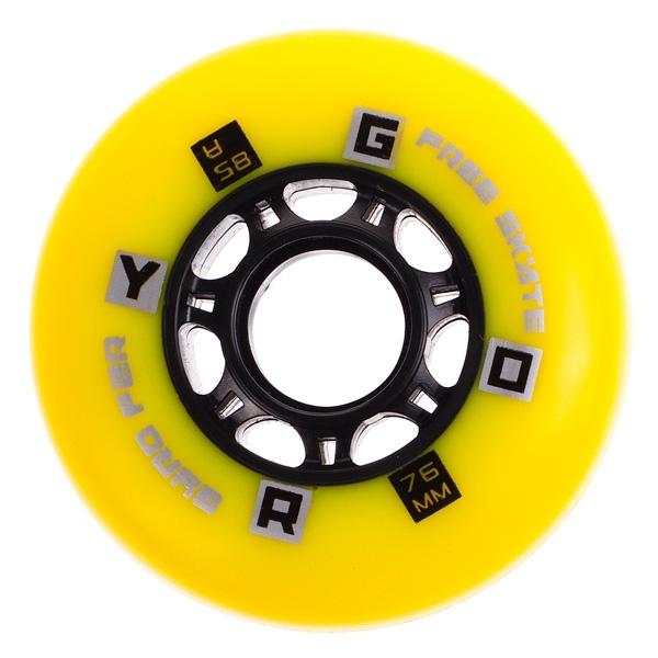 Hjul til Inline Skates