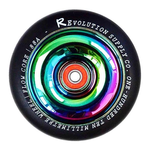 Løbehjuls Hjul