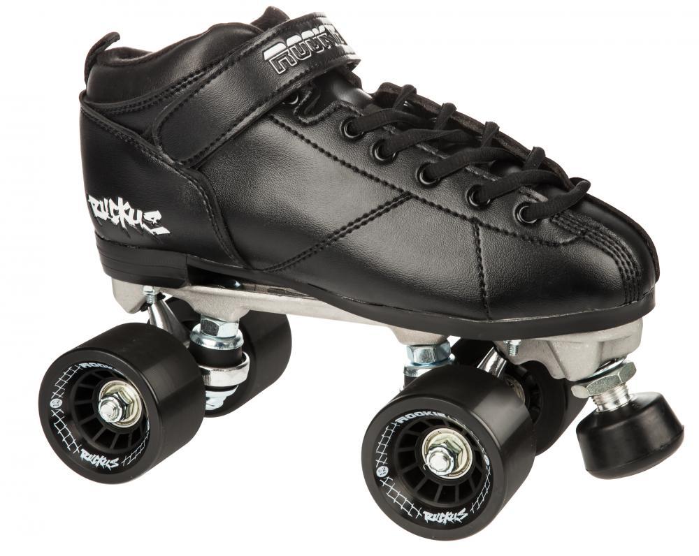 Low Boot Skates