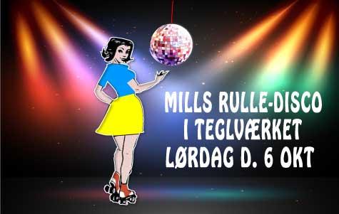 rulle-disco
